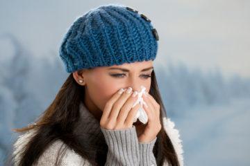 Ako bojovať proti chrípke?