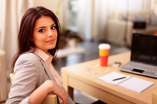 Ženy v podnikaní