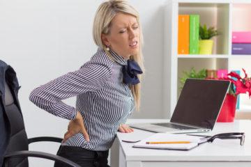 Čo robiť, aby ste sa sedením úplne neodpísali?