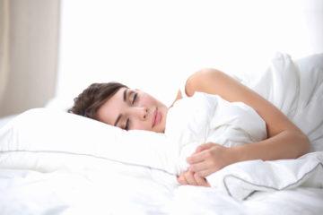 Ako na kvalitný spánok?