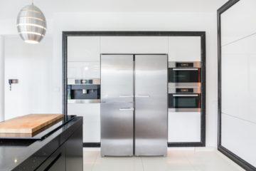 Ako organizovať svoju chladničku