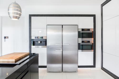 Usporiadanie chladničky