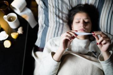 Dodržujte tieto rady a chrípka sa vám bude vyhýbať míľovými krokmi!
