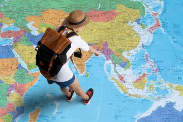 Cestovanie na vlastnú zodpovednosť