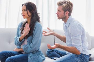 Problémy vo vzťahu: Ako ich riešiť?