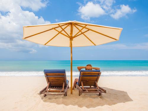 Hľadanie dovolenky
