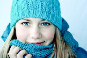 Ako sa obliecť a čo nepodceňovať pri pobyte v zime na horách