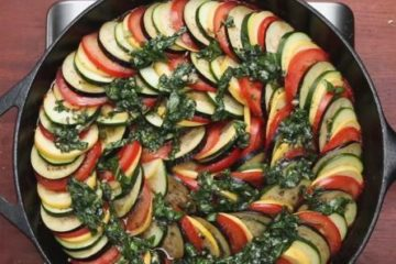 7 skvelých receptov na zdravé jedlá
