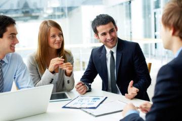 9 tipov ako sa pripraviť na (nie len) prvý pracovný pohovor