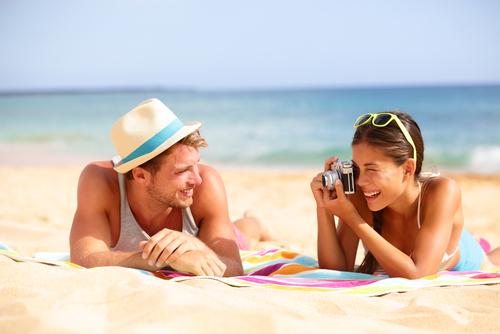 Vytlačte si svoje fotografie z dovolenky