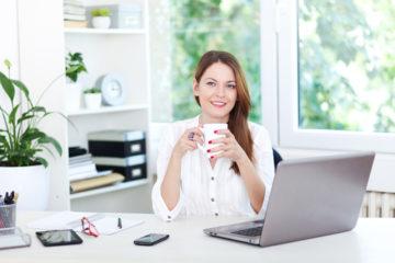 Home office – rady a tipy