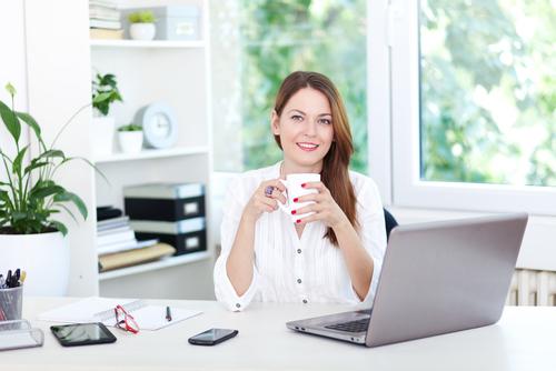 Home office - vytvorte si pracovňu