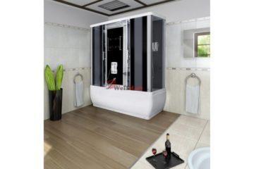 Dáte prednosť vani, sprchovému kútu alebo sprchovému boxu?