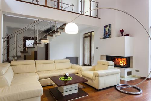 Obývacia miestnosť