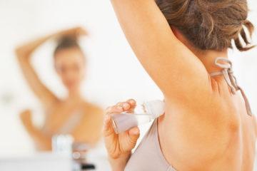Návod na prípravu domáceho dezodorantu