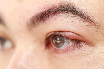 Zaujímavosti o ľudskom oku
