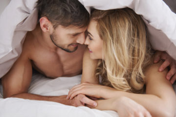 Potraviny, ktoré povzbudzujú sexuálny apetít – I. časť