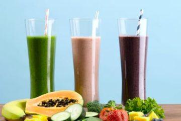 3 recepty na smoothies, ktoré naštartujú váš organizmus