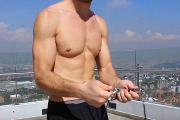 Skákanie na švihadle – skvelá forma aeróbneho tréningu