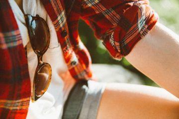 Dámy, viete, ako sa starať o slnečné okuliare?