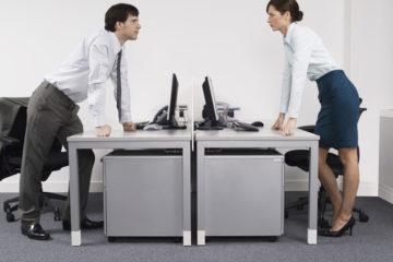 Čo všetko nás môže rozptyľovať v práci?