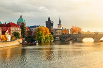 3 must see miesta Prahy