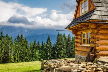 Víkend na horách – relax v pravom slova zmysle