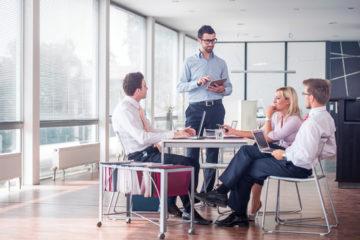 Small talk – umenie viesť diplomatický rozhovor