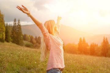 Užitočné rady, ako žiť šťastnejší, spokojnejší život