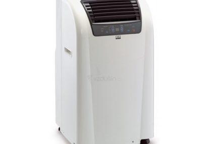 4 základné kroky pri starostlivosti o prenosnú klimatizáciu