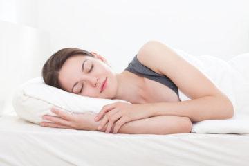 Máte problém zaspať? Toto sú najčastejšie príčiny vzniku nespavosti