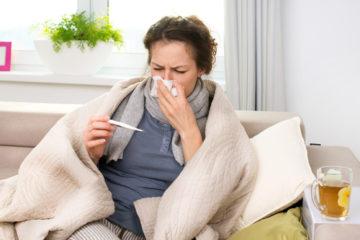 Bojíte sa prechladnutia? Poradíme si, ako sa mu vyhnúť