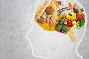Ako dokáže jedlo ovplyvniť činnosť mozgu