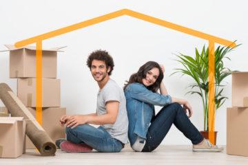 Na čo sa pripraviť pri spoločnom bývaní s priateľom?