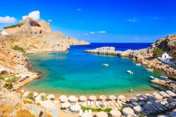 Zaujímavosti zo sveta – Grécko