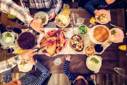 Prečo je dôležité pravidelne sa stravovať?