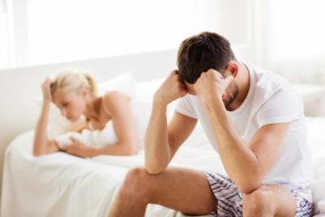 Nezhody vo vzťahu či v sexe váš môžu poriadne potrápiť