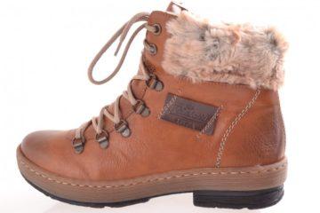 Najluxusnejšia nepremokavá obuv na zimu