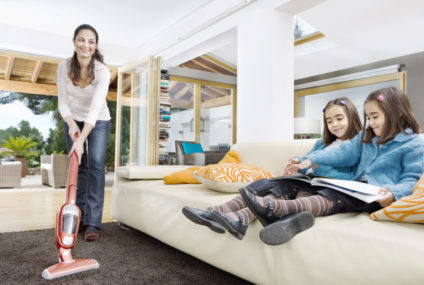3 praktické rady, ktorými by ste sa mali inšpirovať aj vy pri upratovaní domácnosti