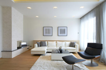 Ako si funkčne a štýlovo zariadiť interiér?