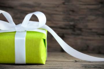 25 nápadov na last-minute darčeky