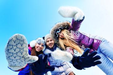 Blíži sa zima. Už viete akým aktivitám sa budete venovať?