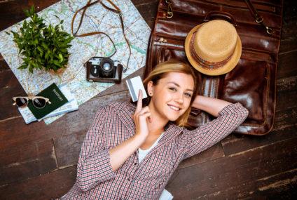 9 dobrých rád pre sólo cestovateľky