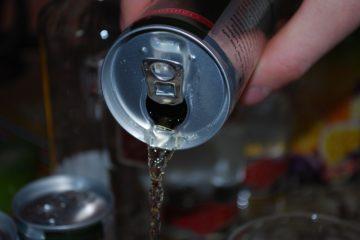 Aké účinky má pitie energetických nápojov na váš organizmus?