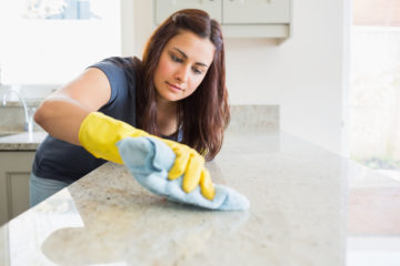 Šikovné tipy, ako si uľahčiť upratovanie