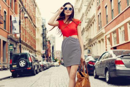 Aké sú výhody kapsulového šatníka?