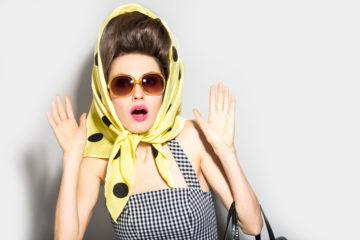 15 bizarností zo sveta módy