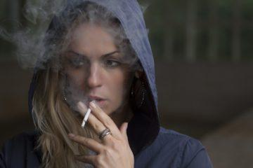 Fajčením zabíjate celé svoje telo