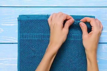 Netušené využijete starého uteráku