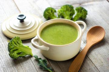 Prečo sú polievky zdravé?